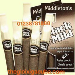 BLACK & MILK