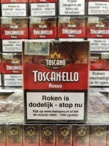 TOSCANELLO (5s)