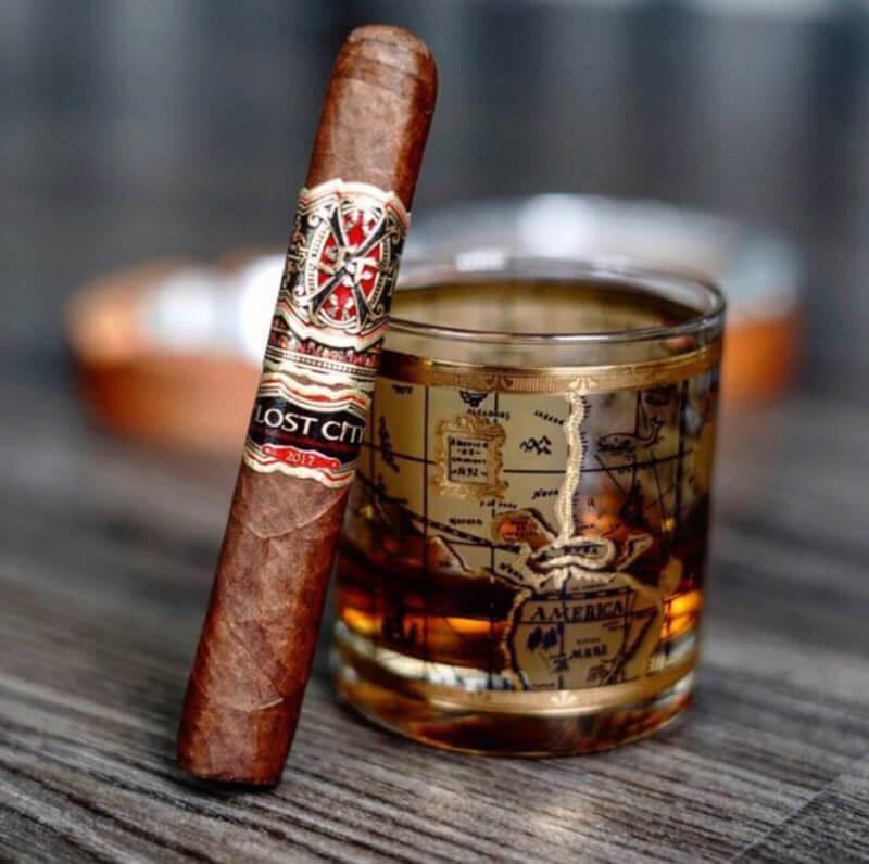 King of Denmark Cigar