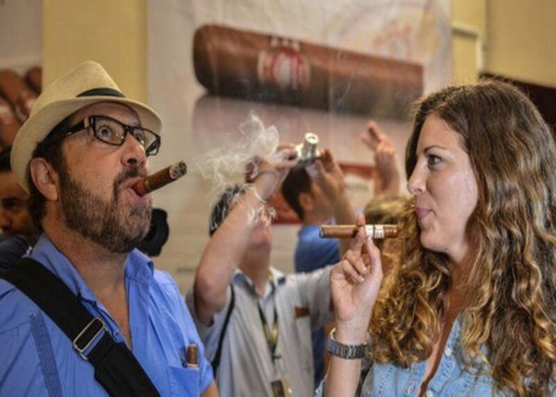 Làm thế nào để phân biệt xì gà chính hãng?