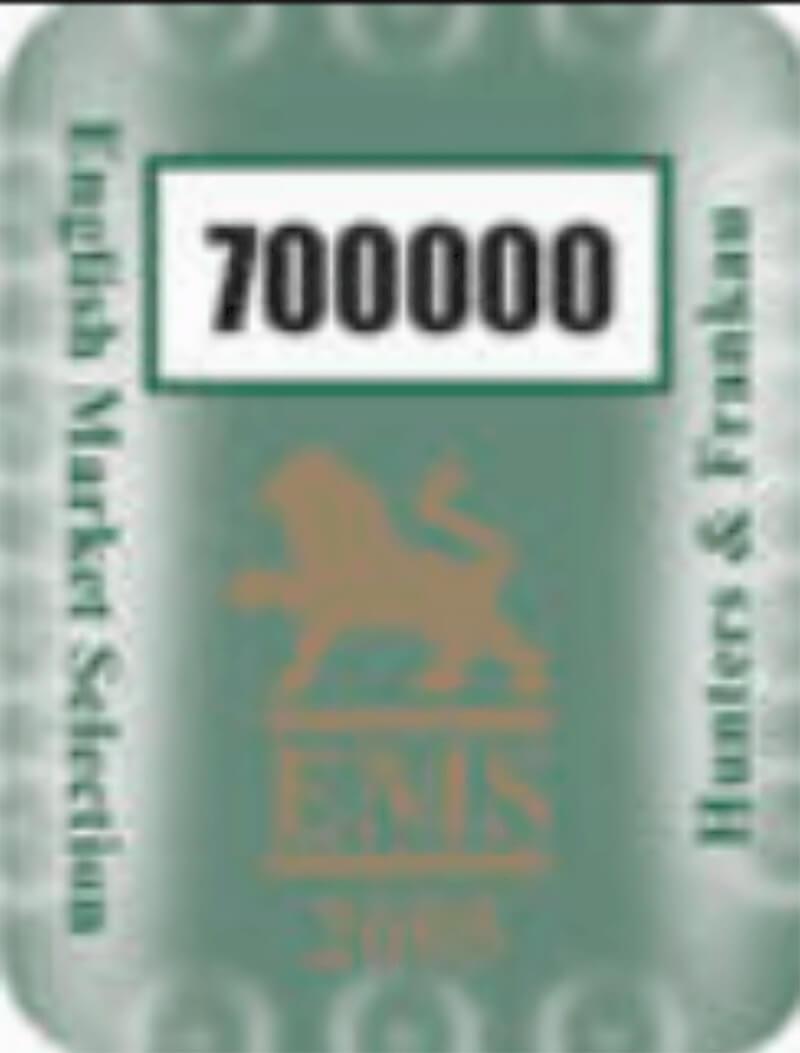 Mẫu EMS 2005