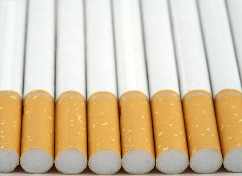 Thuốc là điếu phổ biến nhất hiện nay