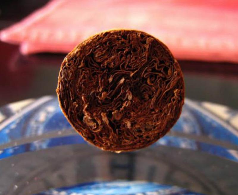 Xì gà COHIBA BEHIKE 52- Hộp 10 điếu